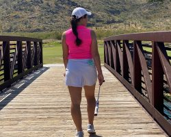 500 club golf course in Phoenix, AZ