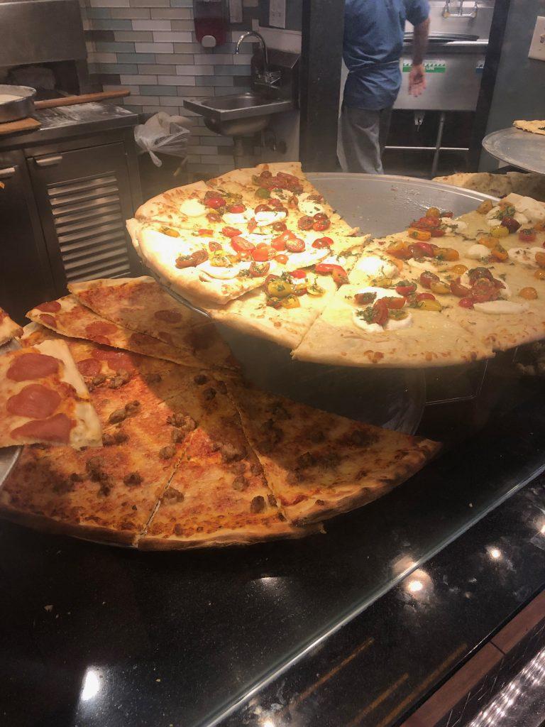 PIN UP PIZZA LAS VEGAS