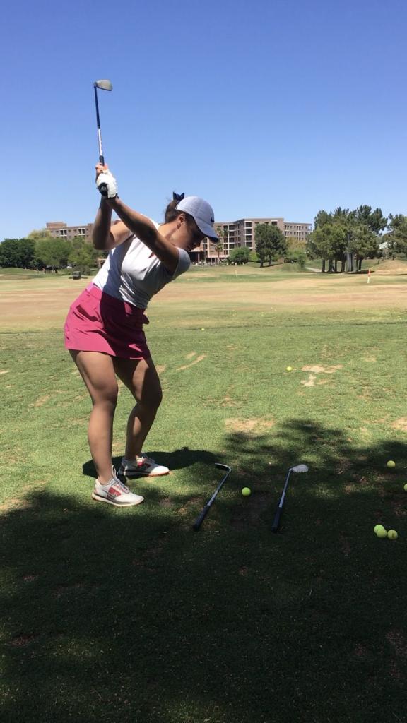 Stonecreek Golf club Phoenix, Arizona