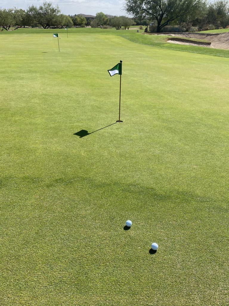 Dove Valley Golf course
