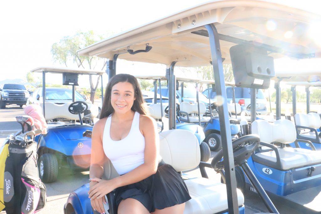 Dove valley Golf club